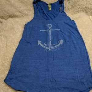 Tops - Refuse To Sink Tank